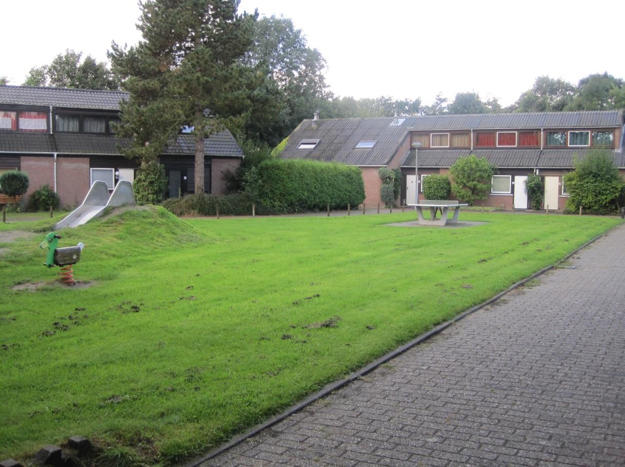 Ferienpark in den Niederlanden