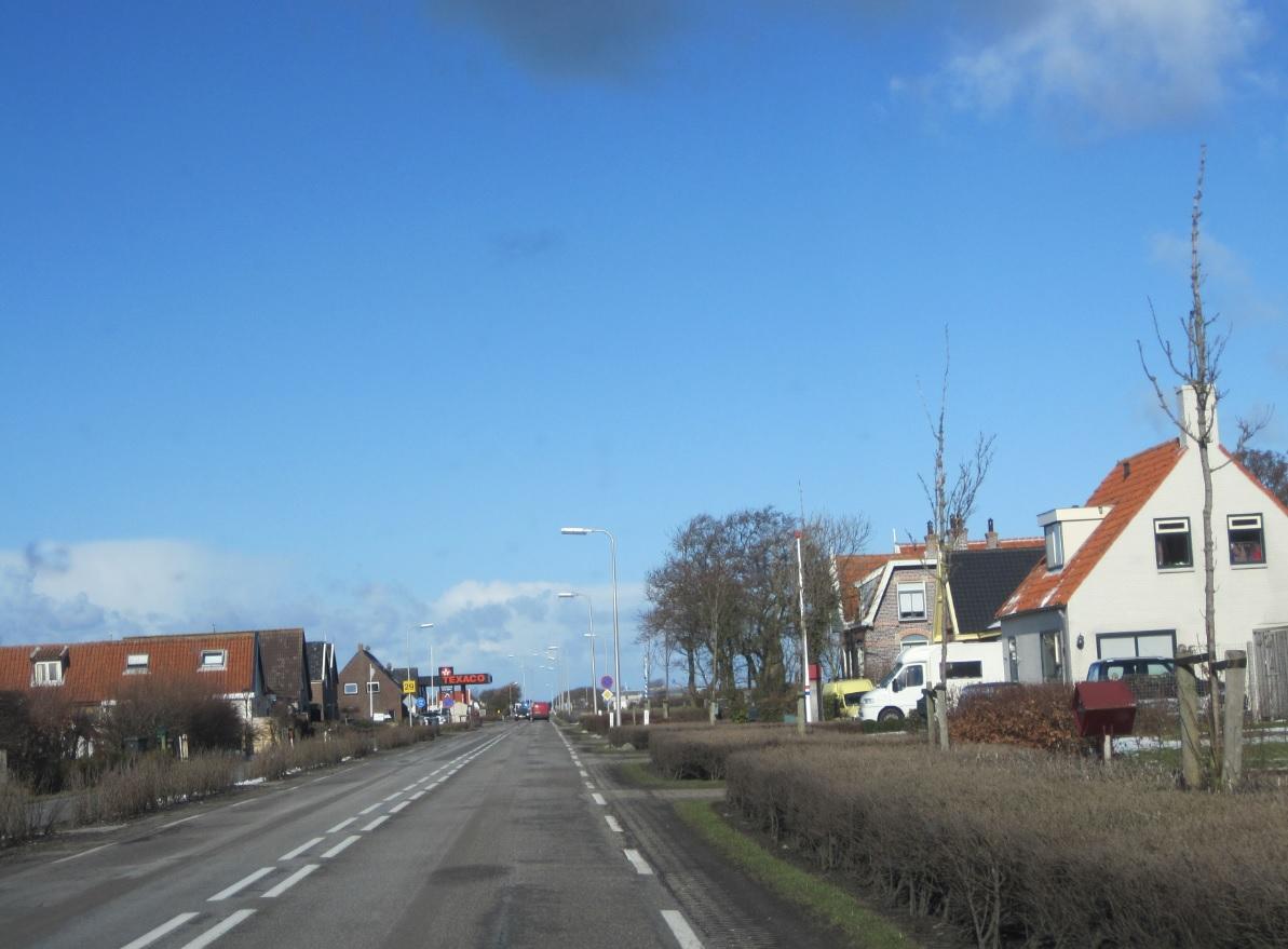 Verkehr in den Niederlanden