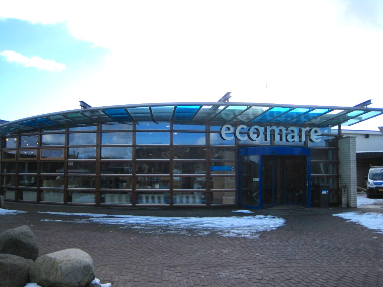 Ecomare auf Texel