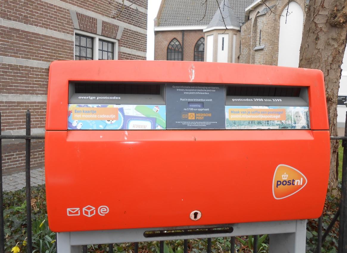 Urlaub In Den Niederlanden Postkarten Nach Deutschland Holland