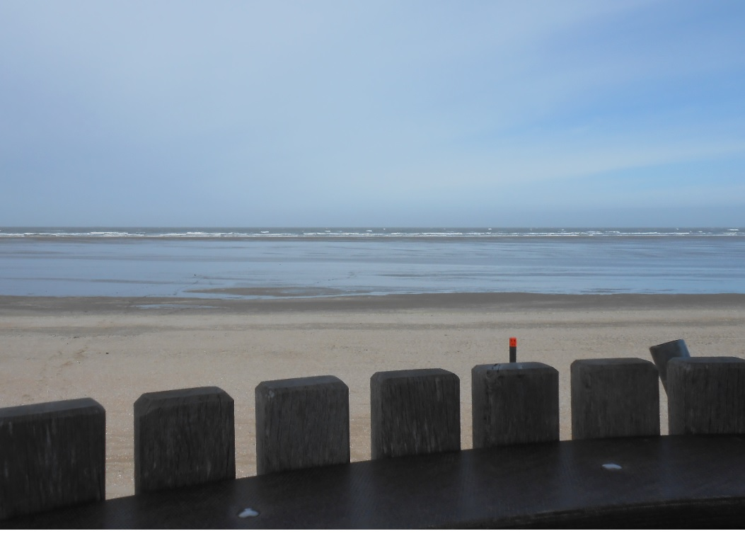 Nordsee in Ouddorp