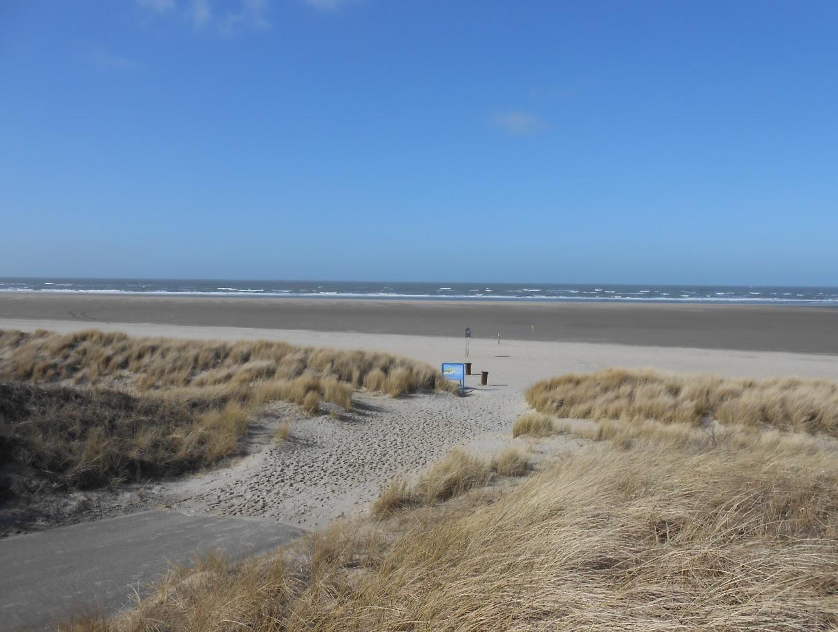 Heile Natur in den Niederlanden