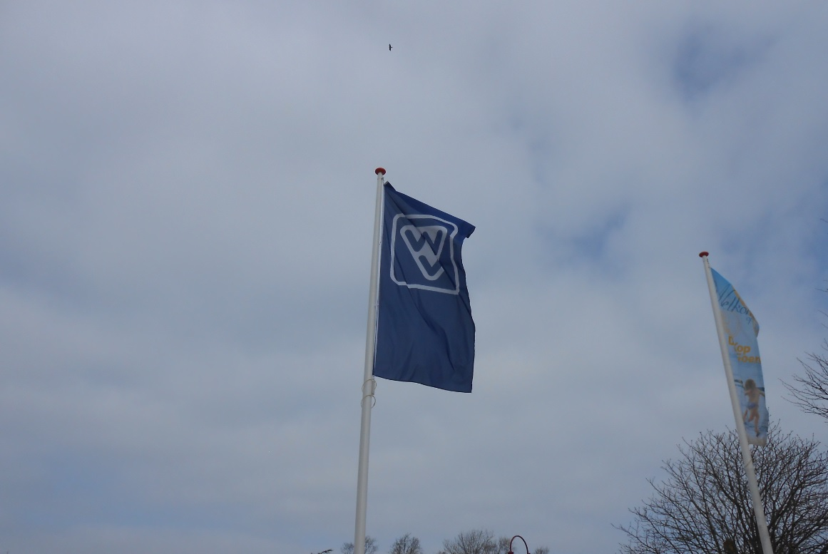 Tourist Office Flagge