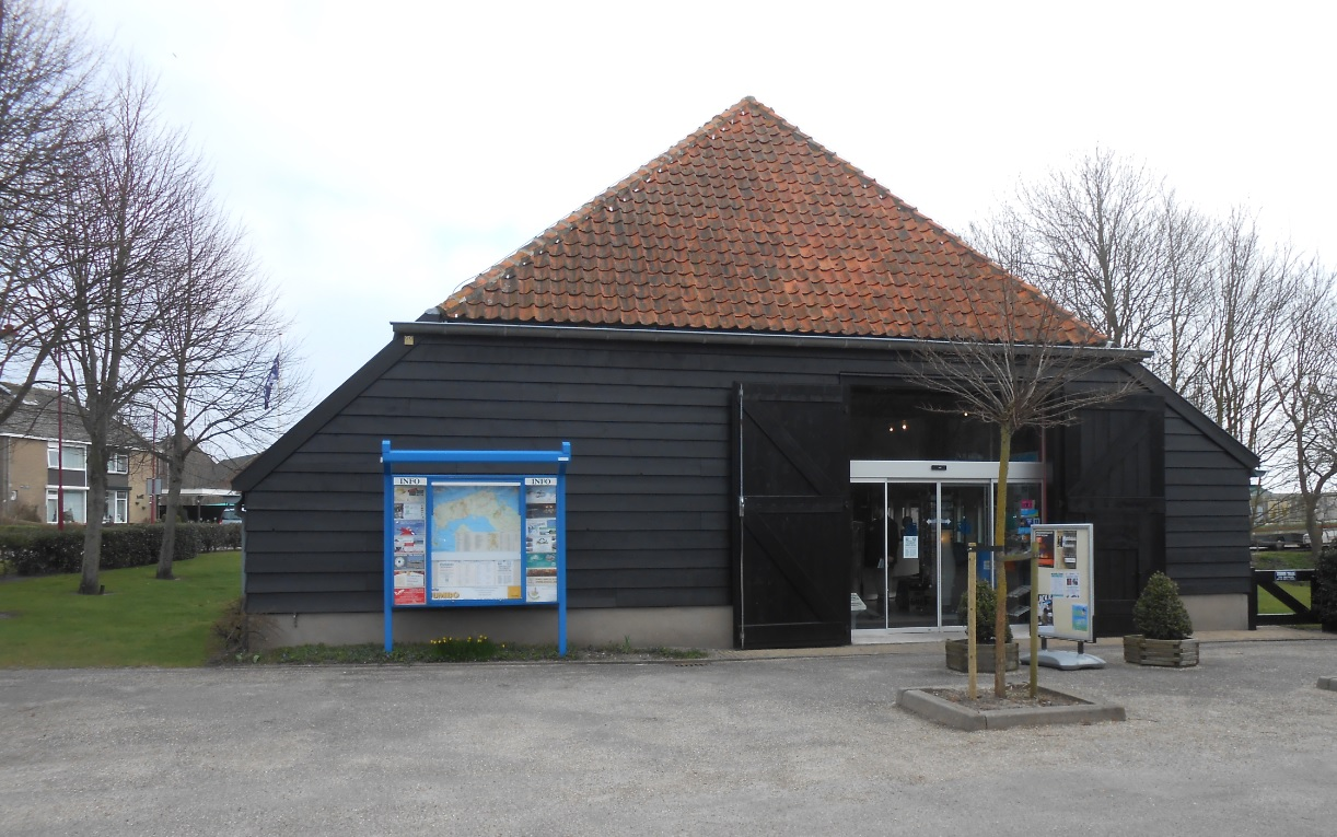 Tourist Office in Ouddorp