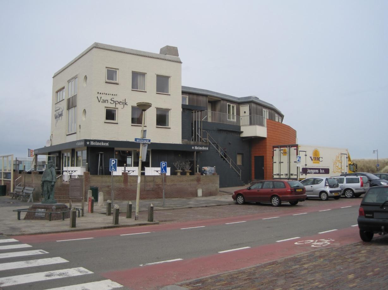 Tempolimit Holland
